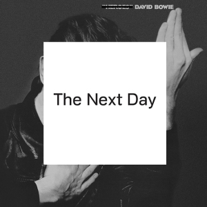 'The Next Day' artwork.